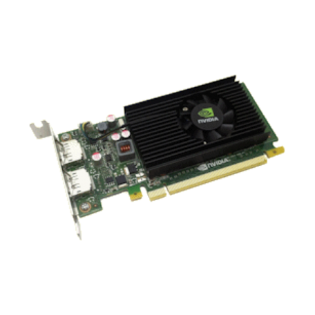 Nvidia NVS 310 Low-Profile Dual-Head 512MB PCI-e x16 videokaart