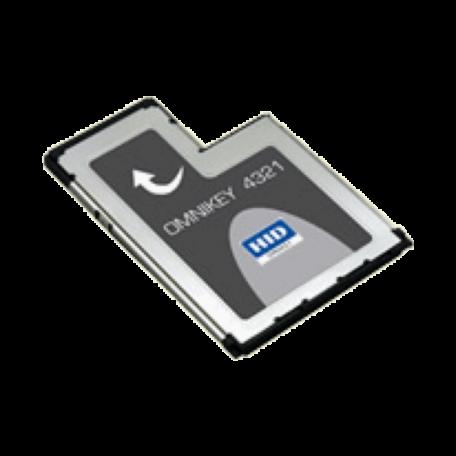 OMNIKEY 4321 V2 Expresscard/54 SmartCard Reader
