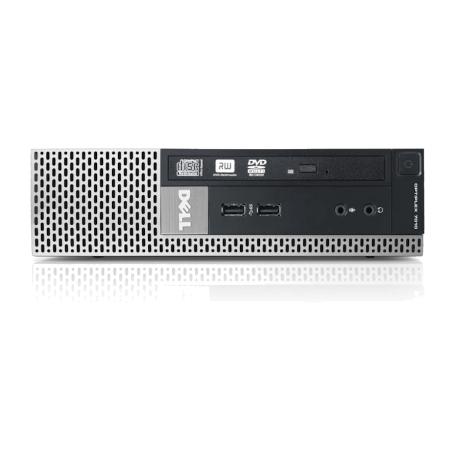 Dell Optiplex 7010 USFF Core i3-3220 3.3GHz, 4GB RAM/128GB SSD, DVDRW, Gbit LAN, USB3.0, Win 10 Home