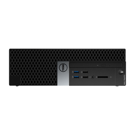 Dell Optiplex 7040 SFF Core i3-6100 3.7GHz, 8GB DDR4/128GB SSD, 6x USB3.0, HDMI + 2x DP, Win 10 Pro