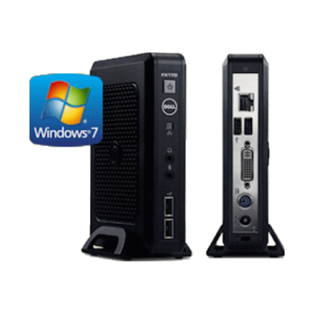 Dell Wyse Optiplex FX170