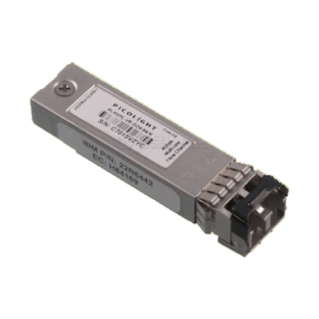 Picolight PLRXPL-VE-SG4-64-N 4Gbps ShortWave Small Form (SFP) transceiver 850nm