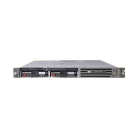 HP Proliant DL360 G4p 1U Dual Xeon 3.0GHz/2GB/2x 72GB SA 6i/2x Gb/2x PSU