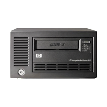 HP Q1539B Ultrium 960 400/800GB 68-pins SCSI (Extern, Bulk)