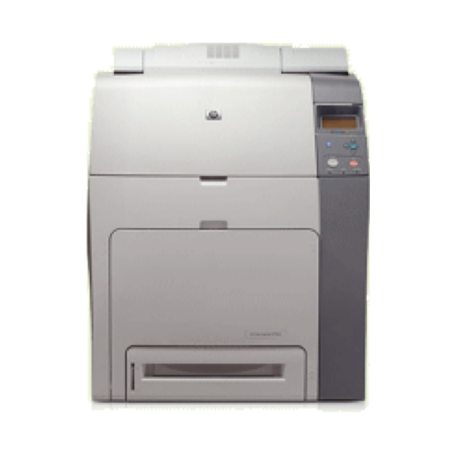 HP Q7492A Color Laserjet 4700N (A4/30ppm/160MB/printserver)