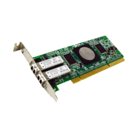 Qlogic QLA2462 SANblade 4Gb 266MHz PCI-X 2.0 Dual Channel HBA