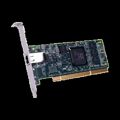 Qlogic QLA4050C PCI-X iSCSI 1GbE HBA voor SAN-connectiviteit