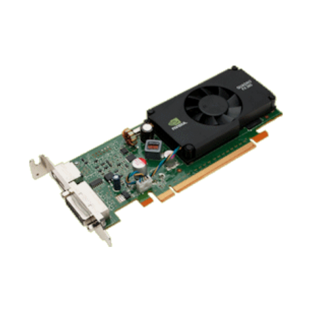 PNY Quadro FX 380 PCI-E Low-Profile (512MB GDDR3, DisplayPort+DVI-I)