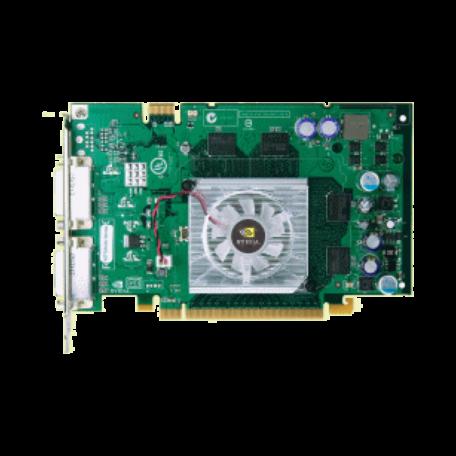Nvidia Quadro FX 550 PCI-Express (128MB 256-bit DDR, 2x DVI-I)