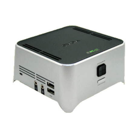 HP Thin Client QY398AA