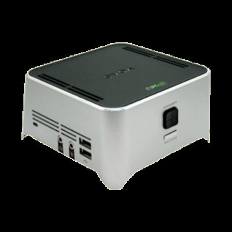 HP QY398AA EVGA PD02 PCOIP Zero Client (1GHz, 2x DVI, Gb LAN)