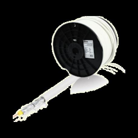 König RG6-120-KN100 100.0M Coax-kabel op rol, 120dB