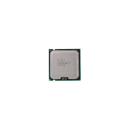 Intel Pentium 4 521