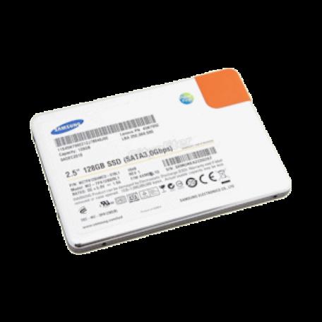 Samsung MZ-7PA128 470 Series 128GB MLC SSD (2.5
