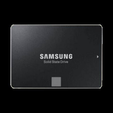 Samsung MZ-75E250 850 EVO 250GB SATA SSD (3D V-NAND, Samsung MGX, 6Gb/s)
