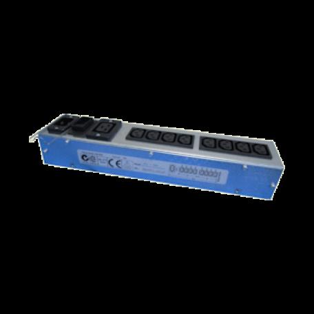 Unisys SFR9-PWR PDU 16A/230V (1x C19/16A, 8x C13/10A uitgang)