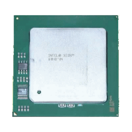 Intel SL8MA 64-bit Xeon 2.8GHz (800MHz FSB, 4MB Cache)
