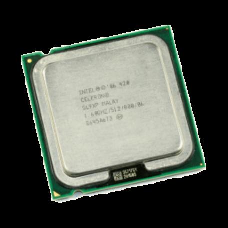 Intel Celeron 450 2.2GHz 800MHz FSB 512K Cache S775 (SLAFZ)