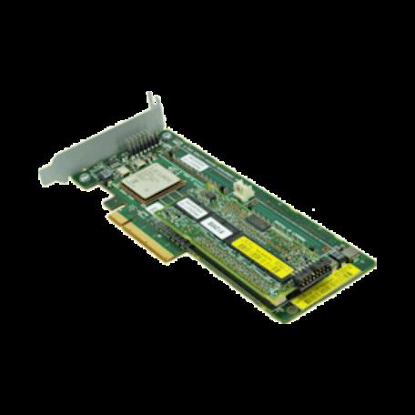 HP Smart Array P400 8-kanaals PCI-e x8 SAS RAID-controller+256MB cache