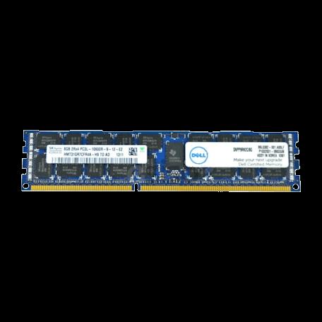 Dell SNPP9RN2C/8G 8GB DDR3-1333MHz PC3L-10600R 2Rx4 LRDIMM (A6996808)