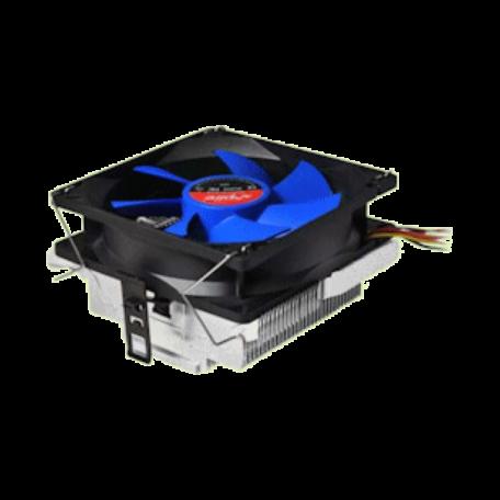 Spire SP543S1 Sigor IV koeler voor Socket 1156//775/AM2/AM3/FM1