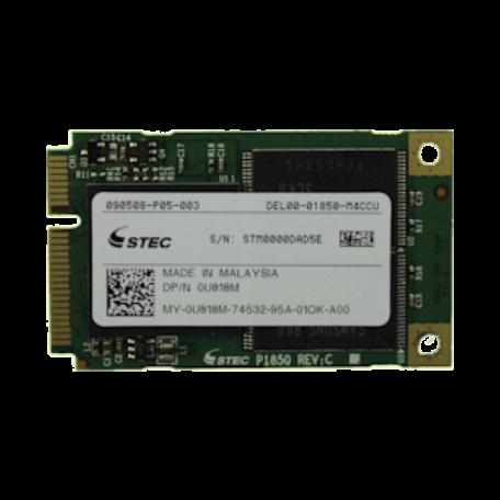 sTec P1850 Half Mini PCIe 8GB Solid State Drive (SSD) intern