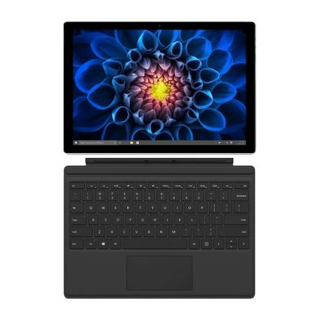 Microsoft Surface Pro 4 Core-i5, 8GB RAM/256GB SSD, 2736x1824, WiFi+BT, W10P +US Type Cover (B-keus)