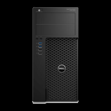Dell Precision T3620 Xeon E3-1270 v5 3.6GHz, 32GB DDR4/256GB M.2 SSD+1TB HD, Quadro K2200, Win10 Pro