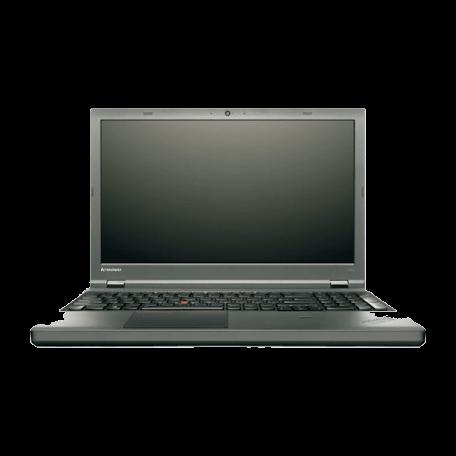 Lenovo ThinkPad T540p Core i7-4800MQ, 8GB RAM/256GB SSD, 15.6 inch Full-HD, ac-WiFi+BT, Win 10 Pro