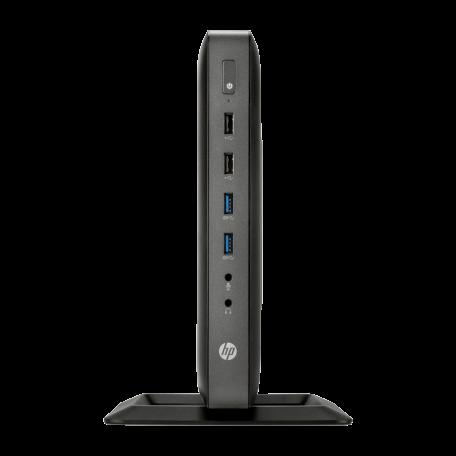 HP J9A95EA#ABB t620 met Windows 10 IoT Enterprise (32GB Flash/4GB RAM, 2x USB3.0, 2x DisplayPort)