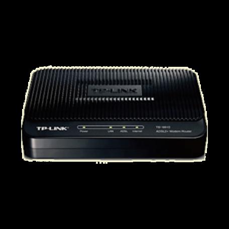 TP-LINK TD-8616 ADSL2+ Modem (Annex A)