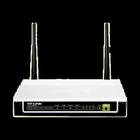 TP-LINK TD-W8961NB 300Mbps Wireless N ADSL2+ Modem Router (Annex B)