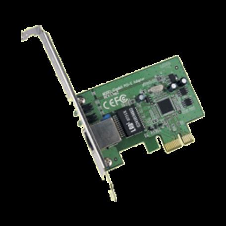 TP-LINK TG-3468 10/100/1000Mbit PCI Express x1 Gigabit-NIC