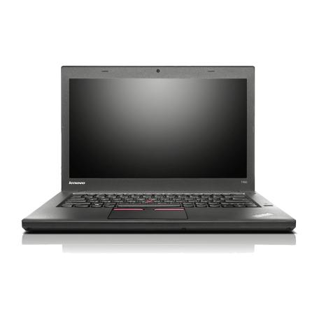 Lenovo Thinkpad T450 Core i5-5200U, 8GB RAM/240GB SSD, 14 inch HD+, WiFi+BT+WWAN, 2x ACCU, Win10 Pro