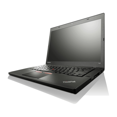 Lenovo Thinkpad T450 Core-i5 5300U 2.3GHz, 8GB RAM/256GB SSD, 14