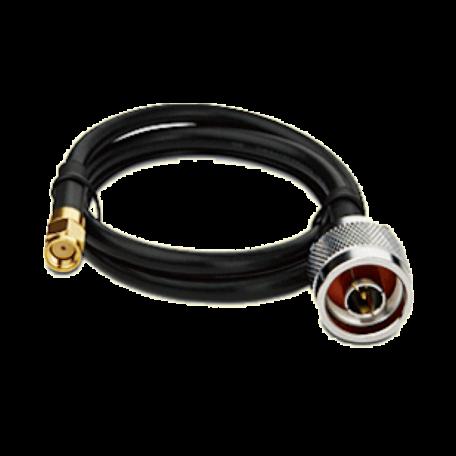TP-LINK TL-ANT200PT Pigtail-kabel (2.4/5GHz, 0.5m, N-type M->RP SMA F)