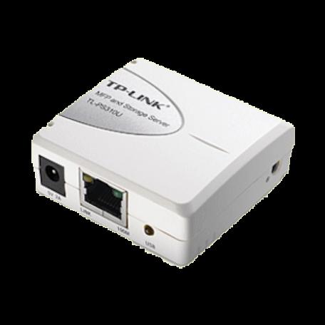 TP-LINK TL-WPS510U Pocked-sized 54Mbps Wireless USB2.0 Print Server
