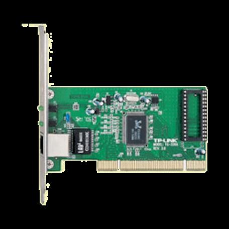 TP-LINK TG-3269 10/100/1000Mbit PCI 32-bits Gigabit-NIC