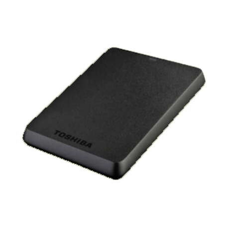 Toshiba STOR.E CANVIO Externe 1.5TB 2.5