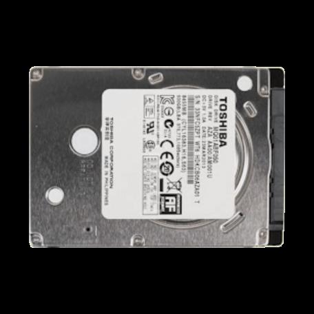 Toshiba MQ01ABF050 500GB ( SATA-600, 5400rpm, slechts 7mm dik)