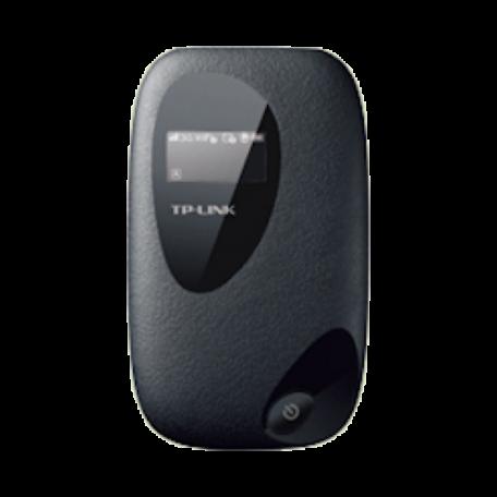 TP-LINK M5350 M5 3G Mobile Wi-Fi (HSPA+, Li-Ion accu, micro-SD)