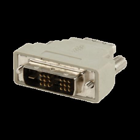 HQ SP082 HDMI Female (19-pins) <> DVI-D Male adapter