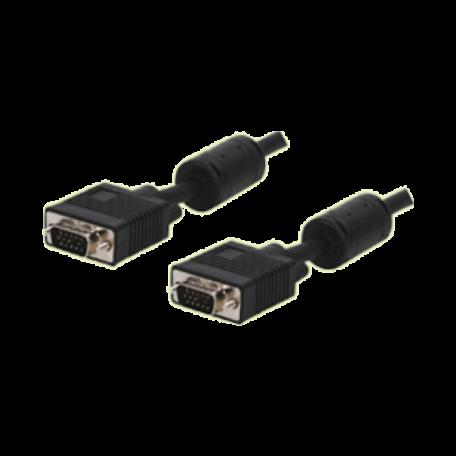 Valueline VLCP59000B150 VGA monitor/switchboxkabel (15.0M, Male-Male)