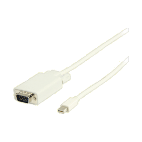 Valueline Mini Displayport naar VGA
