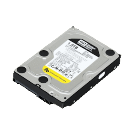 Western Digital WD1003FBYX RE 4 (1.0TB, 7.2K, SATA-II 3Gb/s, 64MB cache)
