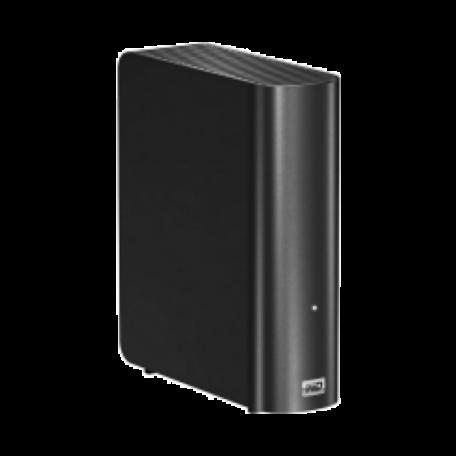 Western Digital My Book Essential Externe 3.0TB harddisk in USB3.0 behuizing