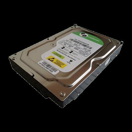 Mediamax WL1500GSA6454G 1.5TB 5.4K SATA-II 3Gb/s 64MB cache