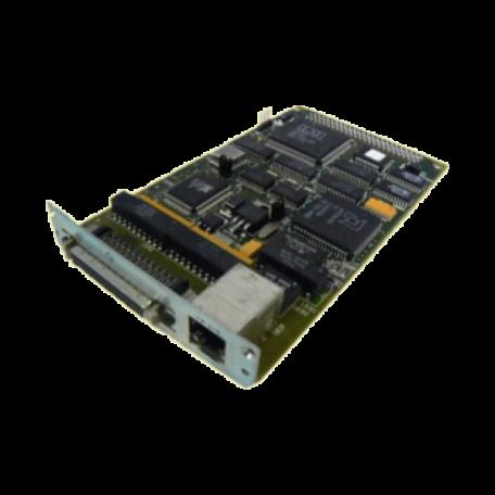 Sun X1053A Sbus Fast-Narrow 50-pins SCSI + 10Mbit LAN adapter