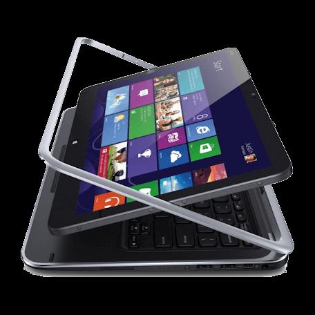 Dell XPS 12 9Q33 Core i7-4500U 1.8GHz, 8GB RAM/256GB SSD, 12.5