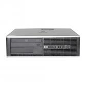 HP Elite 8100 SFF